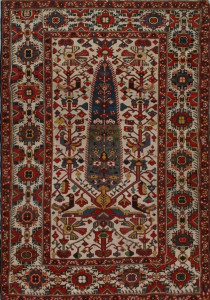 Bakhtiar Rug-270816 • Available Sizes: 4.4 x 6.7