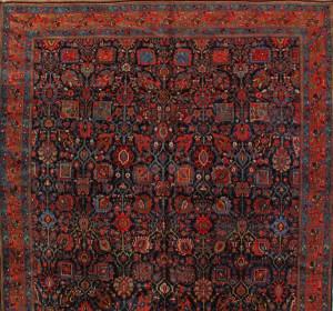 Bijar Rug-280802 • Available Sizes: 11.2 x 18.4