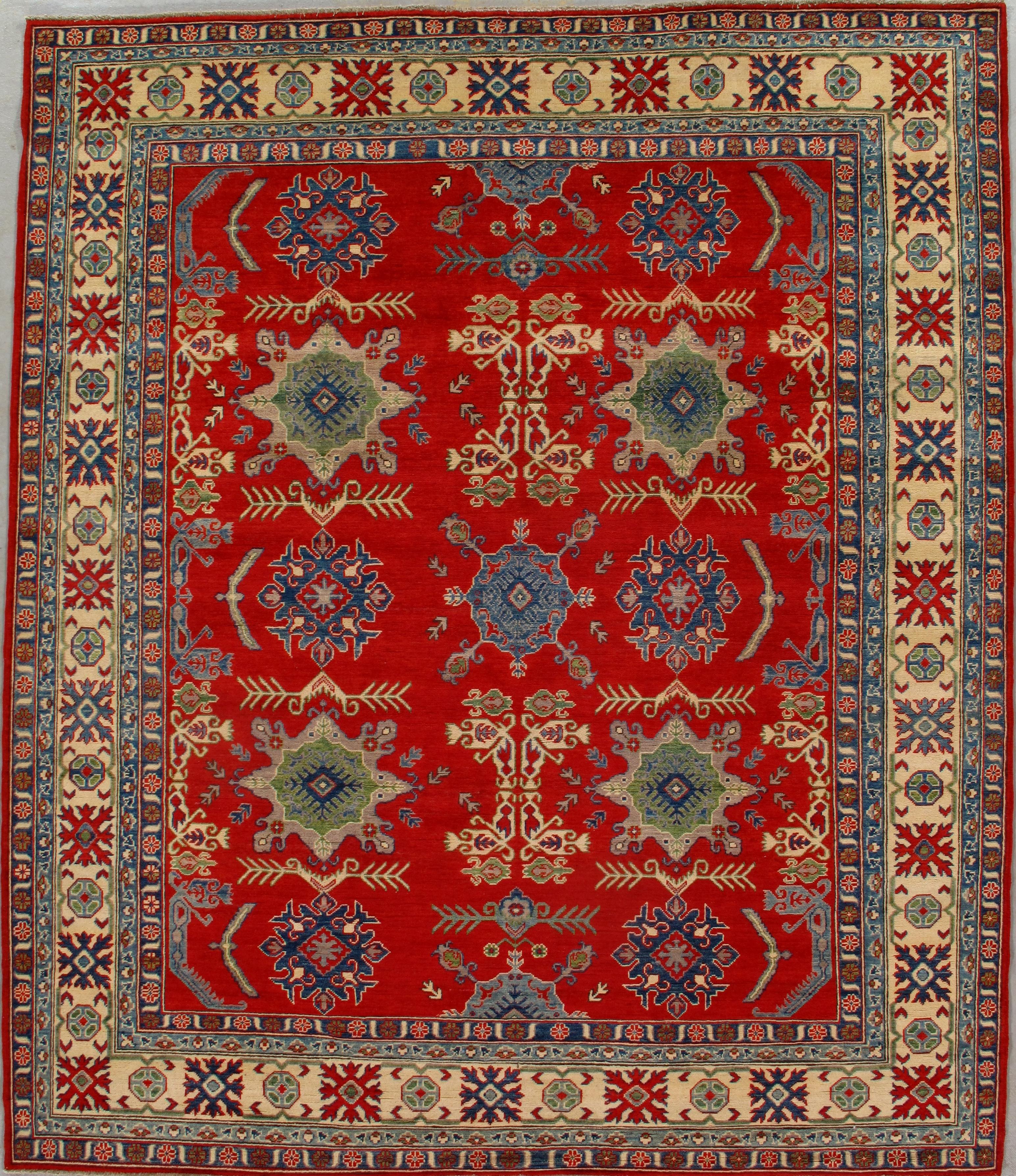 Pakistan Kazak Style Rug